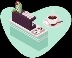 Img Clean&Coffee